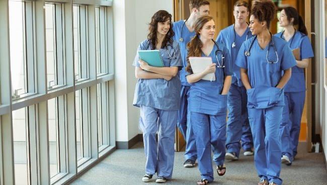 Курсы для младшего медперсонала