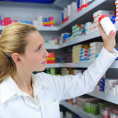 НМО - Безрецептурный отпуск лекарственных средств и техника продаж