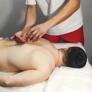 Общая методика классического массажа