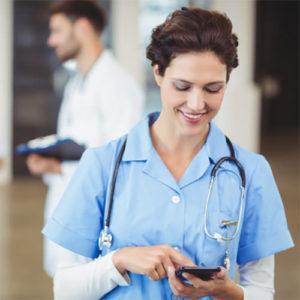 Помощь медицинской сестры общей практики гериатрическим пациентам и инвалидам