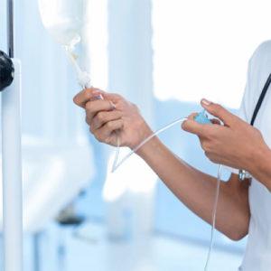 Сестринский процесс при заболеваниях системы кровообращения