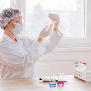 Гематология и современные биохимические методы исследований в лабораторной диагностике
