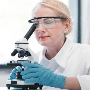 Современные общеклинические методы исследований в лабораторной диагностике