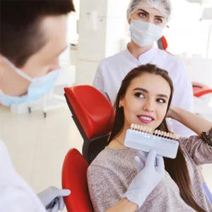 Восстановительная и ортопедическая стоматология