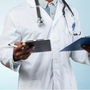 Организация оказания медицинской помощи населению