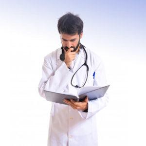 Избранные вопросы пенитенциарной психиатрии