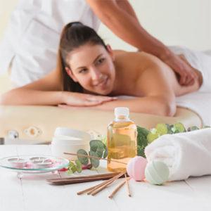 Частные методики медицинского массажа