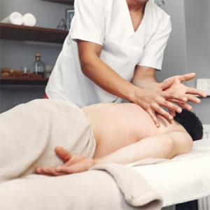 Спортивный массаж в медицинской практике