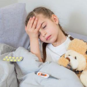 Сестринское дело в организации лечебной и реабилитационной помощи больным детям в поликлинике