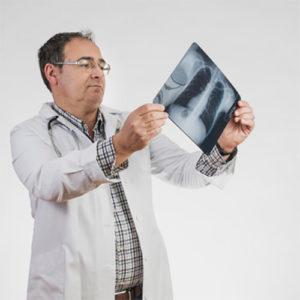 Методы исследования при заболеваниях органов дыхания