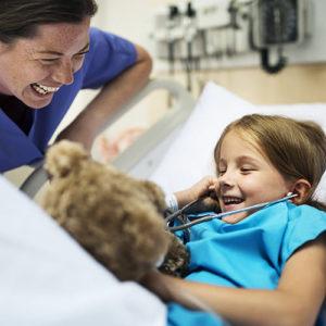 Организация сестринской деятельности в педиатрии