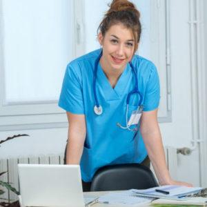 Сестринское дело в анестезиологии и реаниматологии