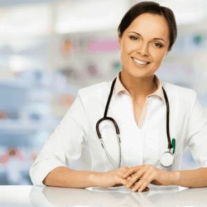 Кусры обучения медицинского регистратора