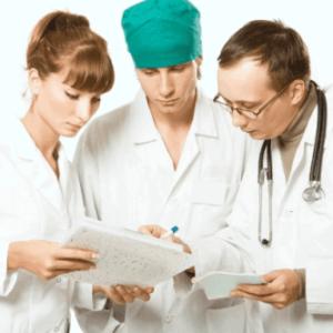Медицинская статистика. Медицинская помощь детям и подросткам