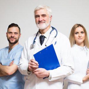 Медицинская статистика. Медицинская помощь женщинам и новорожденным