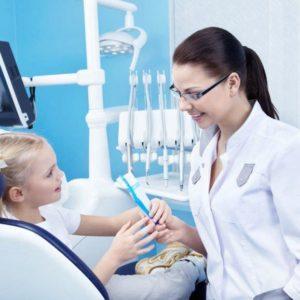 Стоматология ортопедическая. Протезирование в детском возрасте