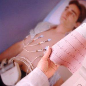 Интерпретация ЭКГ в практике среднего медицинского персонала